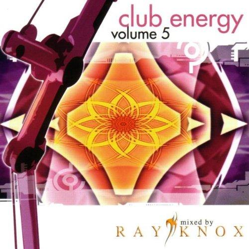 Vol.5-Club Energy