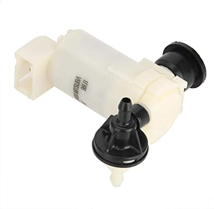 X3 01//2004-08//2010 12V Direct Fit Washer Pump Front Only
