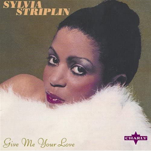 sylvia striplin give me your love free mp3