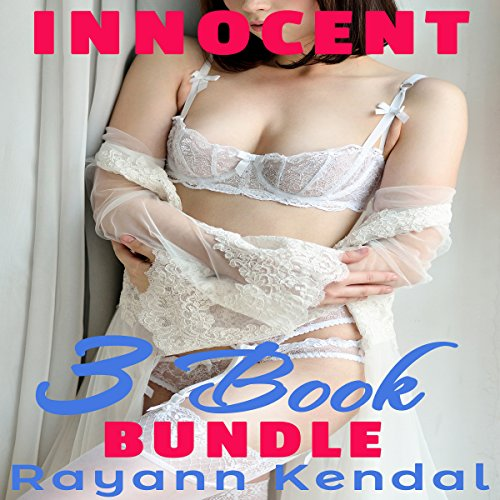 Innocent: 3-Book Bundle audiobook cover art