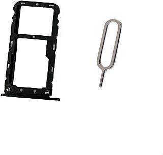 Draxlgon Nano Micro SD Soporte Tarjeta SIM Tray Holder Pieza de Recambio para Xiaomi Mi A1 MiA1/Mi 5X Mi5X M5 X 5.5