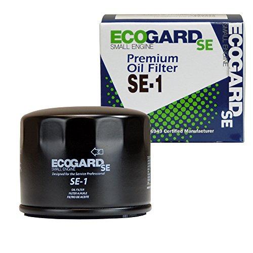 ECOGARD SE-1 Oil Filter
