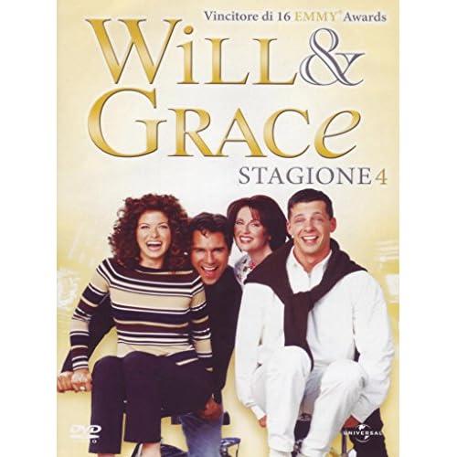 Will & GraceStagione04Episodi01-27