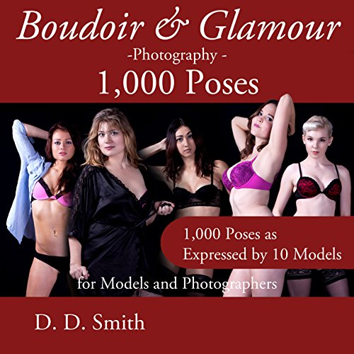 1000 poses - 8