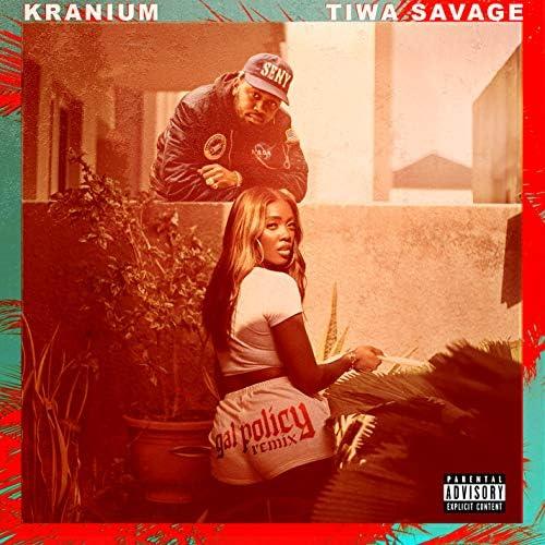 Kranium feat. Tiwa Savage