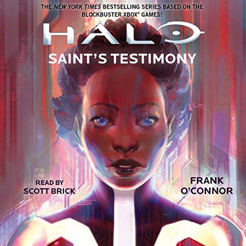 Saint's Testimony Titelbild