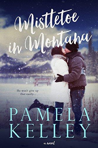 Free eBook - Mistletoe in Montana