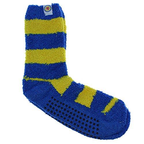 Eintracht Braunschweig Socken / Kuschelsocke One Size Socke