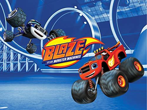 Blaze et les Monster Machines - saison 1