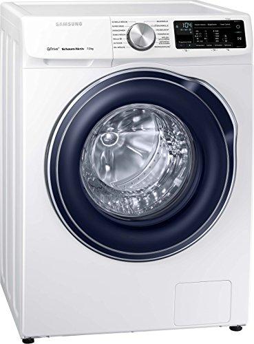 Samsung WW6600 WW70M642OBW/EG Waschmaschine Frontlader / 1400U/min / QuickDrive-Technologie / SchaumAktiv-Technologie / Amazon Dash Replenishment fähig