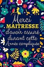Merci maitresse: Cadeau Original personnalisé maitresse , Cadeau pour institutrice maternelle , Cadeaux maitresse d ecole ...