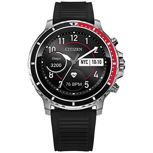Citizen Smart Watch MX0000-07X
