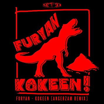 Kokeen (Angerzam Remix)