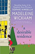 Madeleine Wickham'sA Desirable Residence [Hardcover](2010)