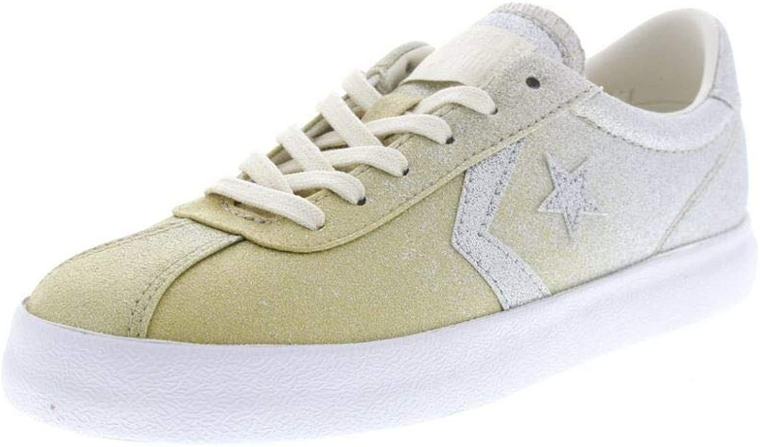 Converse Lifestyle Breakpoint Ox Synthetic, Sautope da Fitness Unisex – Adulto