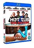 Hot Tub Time Machine [Blu-Ray] [Import Italien]