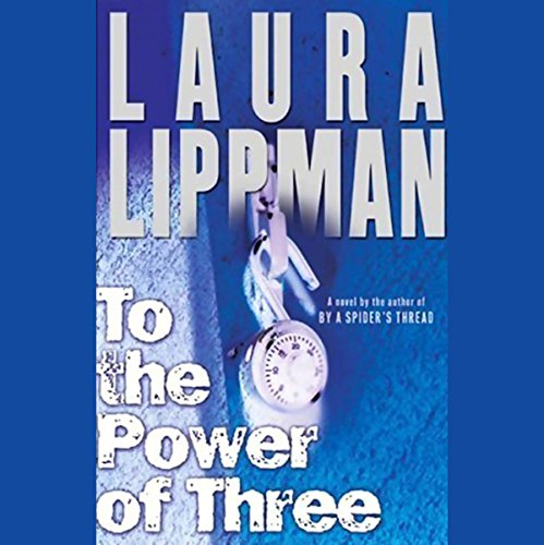 Couverture de To the Power of Three