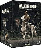 The Walking Dead - L'intégrale des saisons 1 à 9 [Francia] [Blu-ray]