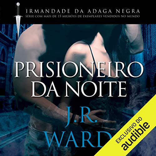Couverture de Prisioneiro da Noite [Prisoner of the Night]