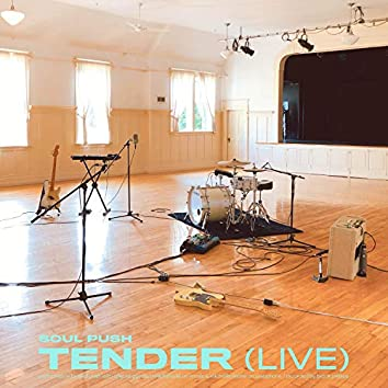 Tender (Live)