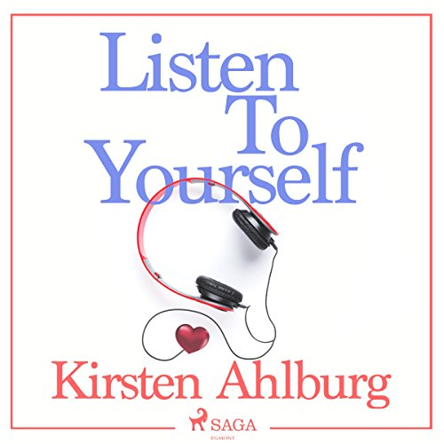 Listen to Yourself audiobook cover art