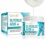 Best Chemical Peels - 30% Glycolic Acid Pads Wipes for Skin Care Review
