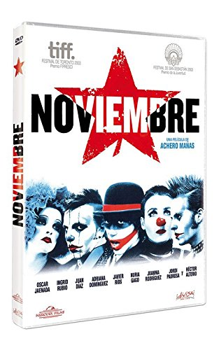 Noviembre [DVD]