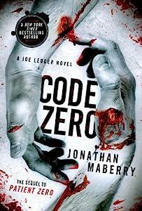 Code Zero: A Joe Ledger Novel