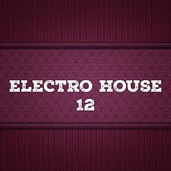 Electro House, Vol. 12