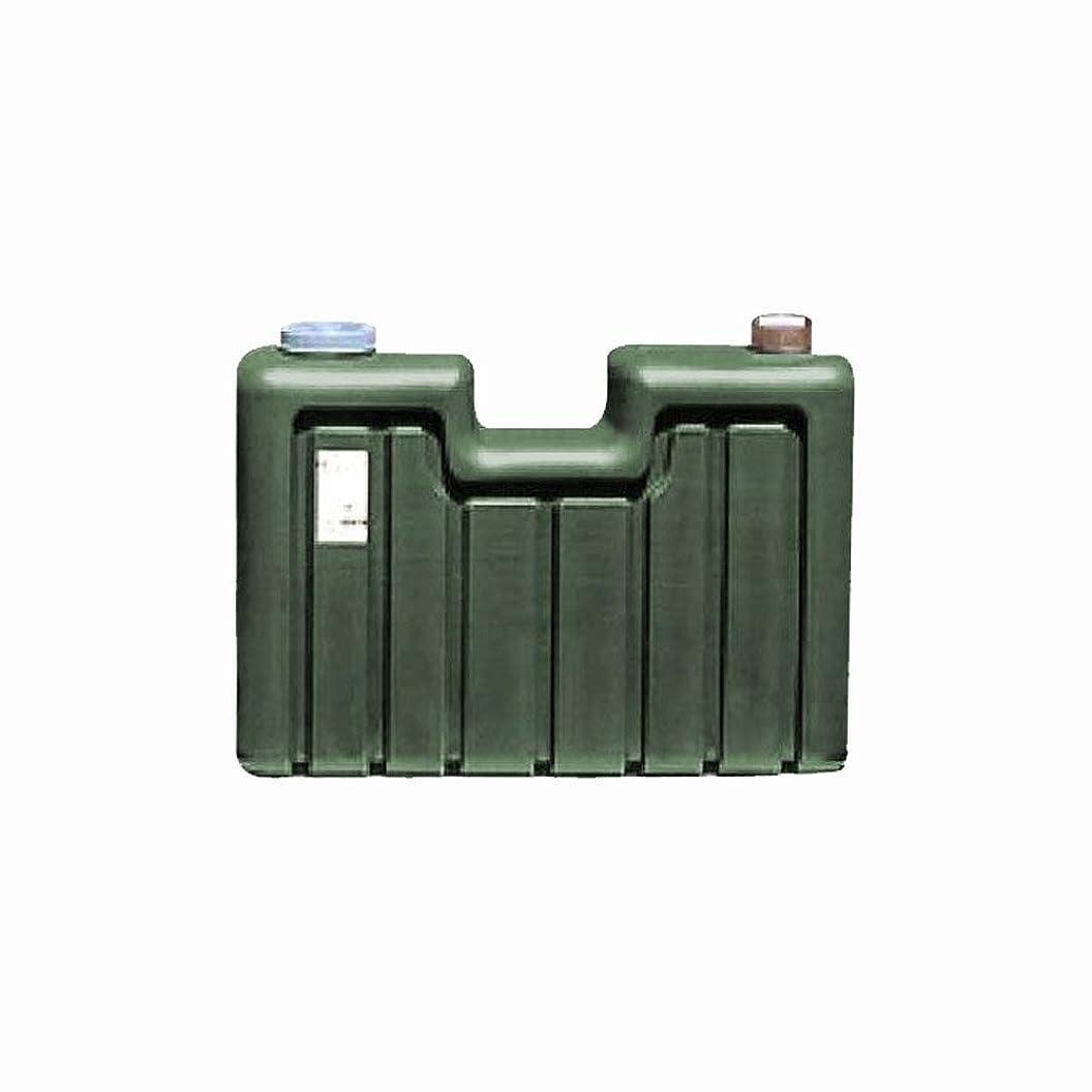 適用する理想的にはスキーミツギロン 屋外用貯水用品 節約 雨水タンク 50L 連結用 EG-25 ダークグリーン