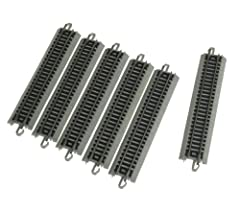 Nickel silver rail with Gray roadbed Customize your layout Our highest quality rail Simple assembly Highly detailed