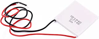 SP1848-27145 TEG Peltier Module Thermoelectric Power Generator High Temperature Generation Element 40x40mm 150°C
