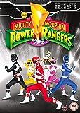 Mighty Morphin Power Rangers Complete Season 3 Collection [Reino Unido] [DVD]
