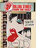 The Rolling Stones - From The Vault Hampton Coliseum Live In 1981