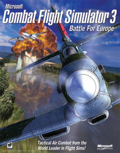 Combat Flight Simulator 3: Kampf um Europa