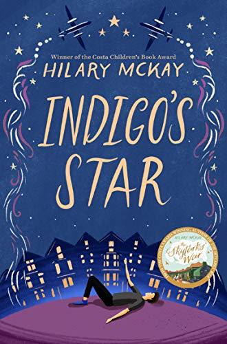 Indigo's Star (Casson Family)
