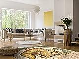 Alfombra Mosaico Toro Romano Suelo Cocina PVC | 95 cm x 200 cm | Moqueta PVC | Suelo vinilico | Decoración del Hogar | Diseño Moderno, Original, Creativos