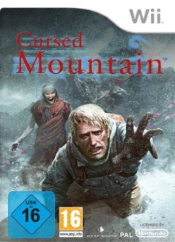 Deep Silver Cursed Mountain - Juego
