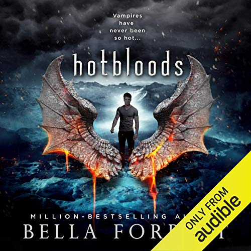 Hotbloods                   By:                                                                                                                                 Bella Forrest                               Narrated by:                                                                                                                                 Brittany Pressley                      Length: 8 hrs     26 ratings     Overall 4.2