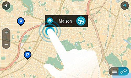 Tomtom-Start-50-Satelliten-Navi-mit-Karten-fuer-GB-und-Irland-und-lebenslangen-Karten-Updates-127-cm