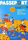 Passeport - Du CM1 au CM2 - Hachette - 01/04/1997