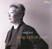 Jung-Ja Kim Plays Mozart