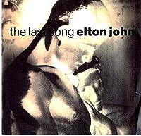 Last song (1992) / Vinyl single [Vinyl-Single 7'']