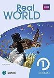 Real World 1 Workbook Print & Digital Interactive Workbook Access Code