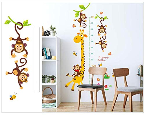 Living Dreams MX Vinilo Decorativo Infantil para Pared