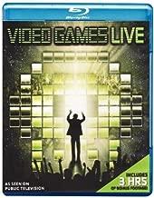 Video Games Live [Blu-ray]