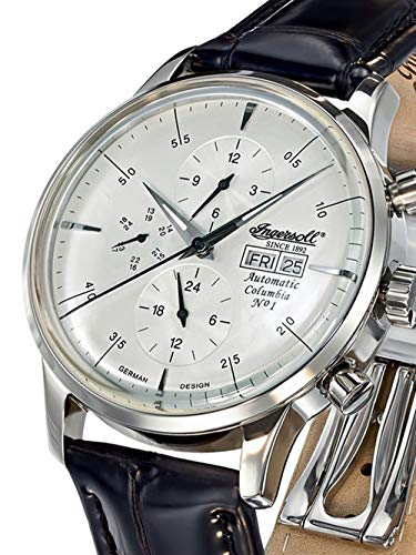 Ingersoll Armbanduhr Columbia N0.1 - IN2819CH