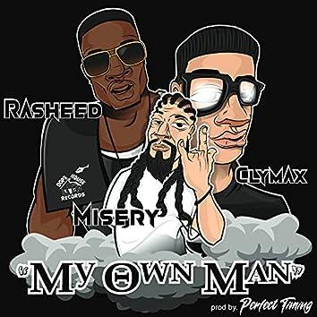 My Own Man (feat. Rasheed & Clymax)