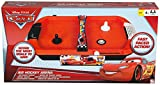 Cars Disney Pixar Air Hockey Arena Boys Kids Childrens 2 Player Fun Game Gift New