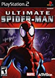Ultimate Spider-Man by Activision